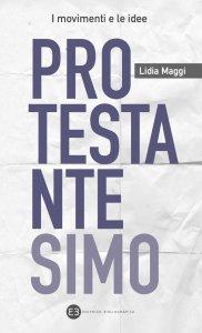 Copertina di 'Protestantesimo'