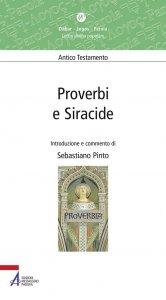 Copertina di 'Proverbi e Siracide'