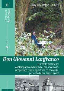 Copertina di 'Don Giovanni Lanfranco'