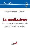 La mediazione - Cesare Bulgheroni, Lalla Facco