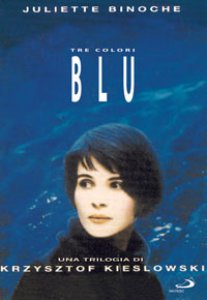 Copertina di 'Tre colori Blu'