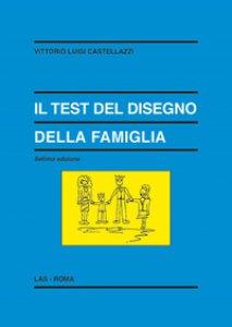 Copertina di 'Il test del disegno della famiglia'