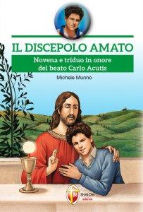 Copertina di 'Il discepolo amato'