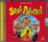 Bravo Pinocchio! CD - Dolores Olioso