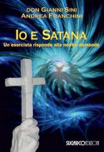 Copertina di 'Io e satana'