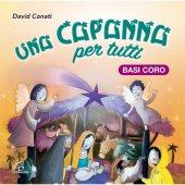 Una capanna per tutti - Basi Coro - David Conati