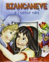 Biancaneve e i sette nani. Libro puzzle