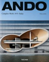 Ando. Complete works 1975-today . Ediz. italiana, spagnola e portoghese - Jodidio Philip