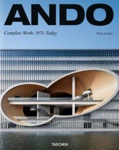 Copertina di 'Ando. Complete works 1975-today . Ediz. italiana, spagnola e portoghese'