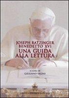 Joseph Ratzinger Benedetto XVI - Vigini Giuliano