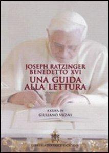 Copertina di 'Joseph Ratzinger Benedetto XVI'