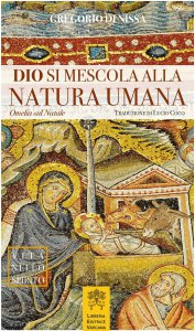 Copertina di 'Dio si mescola alla natura umana'