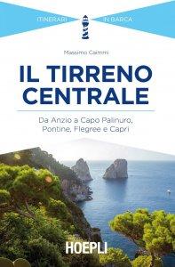 Copertina di 'Il Tirreno centrale'