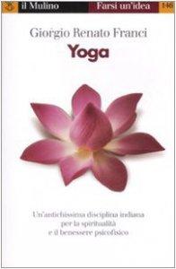 Copertina di 'Yoga'
