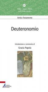 Copertina di 'Deuteronomio (lectio divina popolare)'