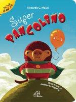 Super Pangolino - Riccardo Mauri