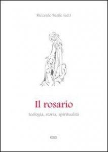 Copertina di 'Il rosario'