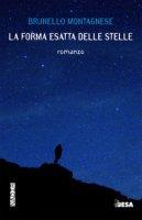 La forma esatta delle stelle - Montagnese Brunello