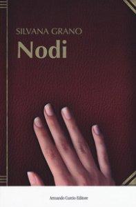 Copertina di 'Nodi'