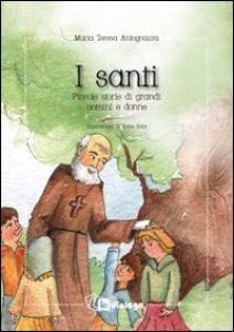 Copertina di 'I Santi'