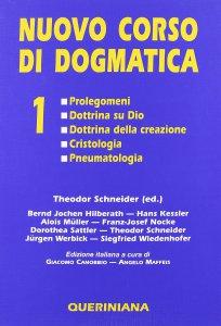 Copertina di 'Nuovo corso di dogmatica [vol_1]'