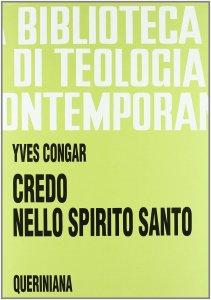 Copertina di 'Credo nello Spirito Santo (BTC 098)'