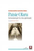 Paisie Olaru - Ioanichie Balan