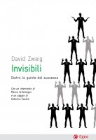 Invisibili - David Zweig