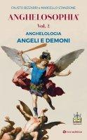 Anghelosophia Vol. 2 - Fausto Bizzarri, Marcello Stanzione