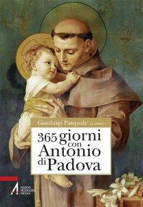 Copertina di '365 giorni con Antonio da Padova'