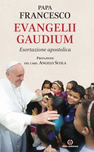 Copertina di 'Evangelii Gaudium. Esortazione apostolica.'