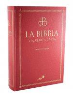 La Bibbia. Via Verità e Vita (caratteri grandi)