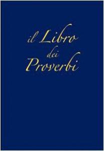 Copertina di 'Il libro dei Proverbi'