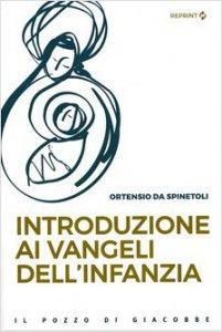 Copertina di 'Introduzione ai Vangeli dell'infanzia'