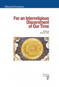 Copertina di 'For an Interreligious Discernment of Our Time'