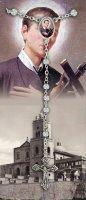 Immagine di 'Libretto con rosario Santuario San Gerardo Maiella - Italiano'