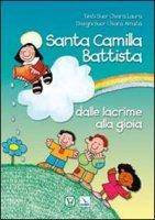 Santa Camilla Battista - Laura Chiara, Amata Chiara