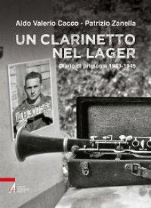 Copertina di 'Un clarinetto nel Lager'