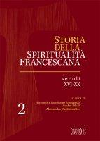 Storia della spiritualità francescana