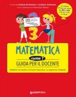 Guida per il docente. Matematica classe prima