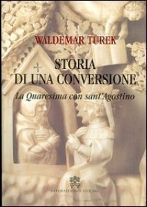 Copertina di 'Storia di una conversione'