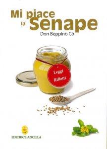 Copertina di 'Mi piace la senape'