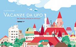 Copertina di 'Vacanze da ufo'