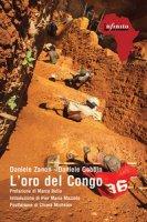 L' oro del Congo - Zanon Daniele, Gobbin Daniele
