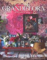 Grandiflora. Modernliving. Intérieurs au naturel. Ediz. illustrata - Bingham Claire