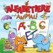 L'alfabetiere degli animali - Aa.Vv.