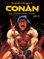 La spada selvaggia di Conan (1989) - Dixon Charles, Docherty Mike, Kubert Andy