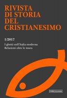 I RSCR. 1/2017: Ghetti nell'Italia moderna