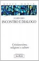 Incontro e dialogo - Ries Julien