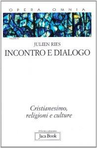 Copertina di 'Incontro e dialogo'